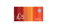 £5 Sainsburys Store Giftcard