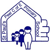 St Paul's Peel CE Primary School  - School Fund